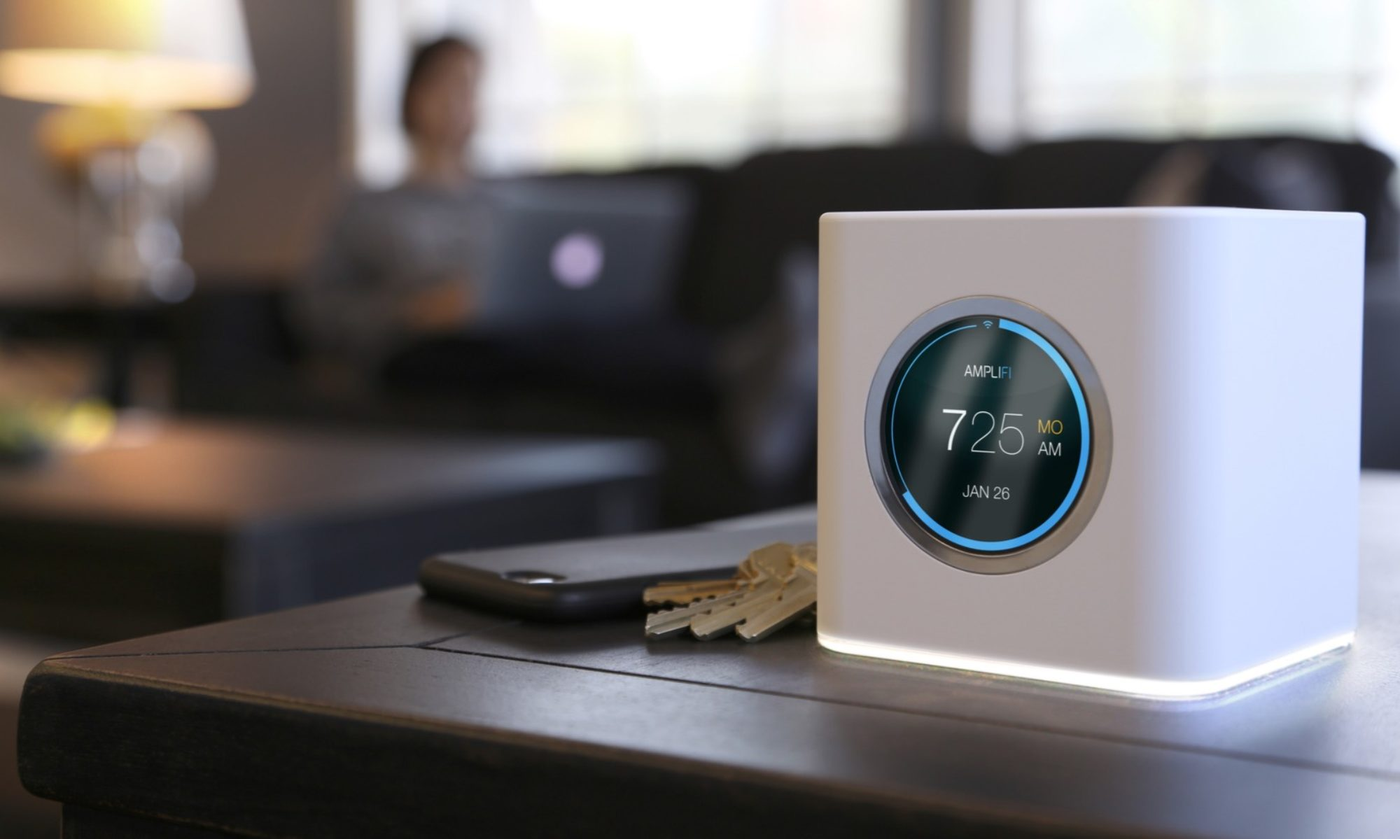 Amplifi Home WIFI